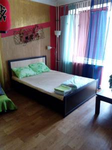 Apartment Peterburgskaya 49, Apartmány  Kazaň - big - 1