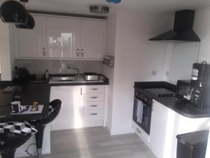 Longacre Apartments, Apartmány  Matlock - big - 15