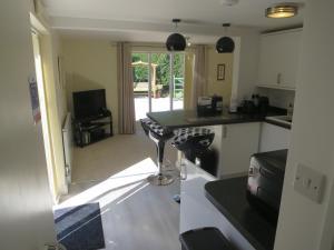 Longacre Apartments, Apartmány  Matlock - big - 1