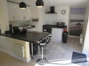 Longacre Apartments, Apartmány  Matlock - big - 25