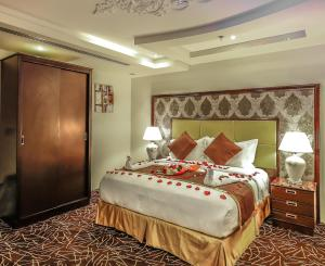 Rest Night Hotel Apartment, Residence  Riyad - big - 19