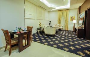 Rest Night Hotel Apartment, Apartmanhotelek  Rijád - big - 124