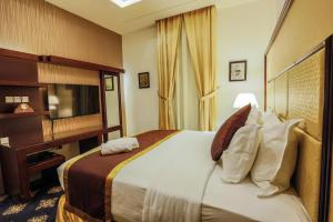 Rest Night Hotel Apartment, Aparthotels  Riyadh - big - 25