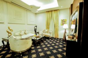 Rest Night Hotel Apartment, Aparthotels  Riyadh - big - 23