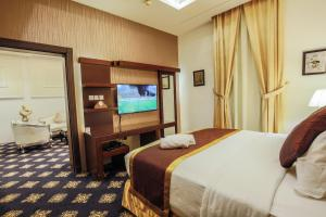Rest Night Hotel Apartment, Residence  Riyad - big - 2