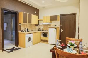 Rest Night Hotel Apartment, Apartmanhotelek  Rijád - big - 123