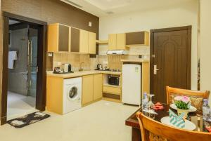 Rest Night Hotel Apartment, Aparthotels  Riyadh - big - 15