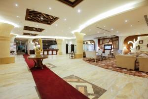 Rest Night Hotel Apartment, Aparthotels  Riyadh - big - 120