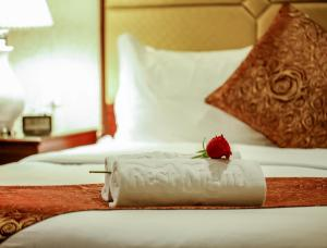 Rest Night Hotel Apartment, Aparthotels  Riyadh - big - 33