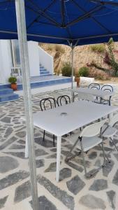 Mediterraneo Apartments, Apartmanhotelek  Arhángelosz - big - 34