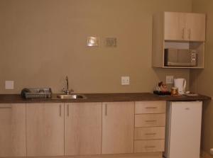 Ley-Lia Guest House, Penzióny  Aranos - big - 18
