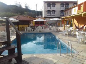 Thetis Hotel Pousada, Pensionen  Arraial do Cabo - big - 55