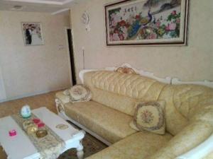 Qingdao Golden Beach Zongze Mama Homestay, Apartmány  Huangdao - big - 6