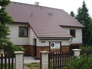 Apartmany Bobule