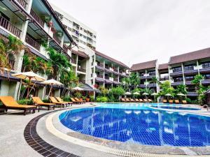 Splendid Resort @ Jomtien