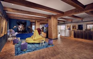 Hotel Pulitzer Amsterdam (36 of 50)