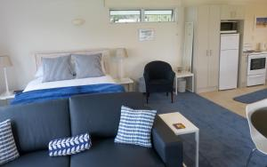 Coromandel Apartments, Apartmánové hotely  Coromandel Town - big - 63