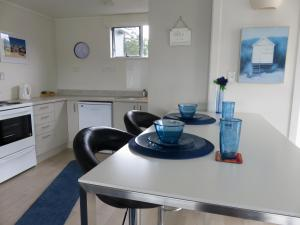 Coromandel Apartments, Apartmánové hotely  Coromandel Town - big - 65