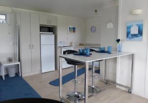 Coromandel Apartments, Apartmánové hotely  Coromandel Town - big - 66