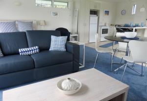 Coromandel Apartments, Apartmánové hotely  Coromandel Town - big - 62