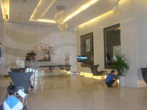 Residencial Unit at Jazz, Apartments  Manila - big - 32