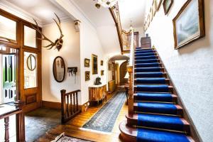 Moffat Mansion, Ferienhöfe  Beattock - big - 20
