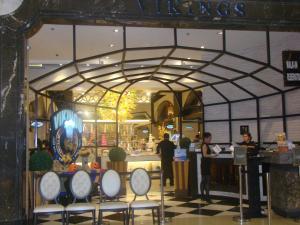 Residencial Unit at Jazz, Apartments  Manila - big - 28