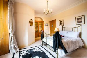 Moffat Mansion, Ferienhöfe  Beattock - big - 3