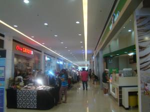 Residencial Unit at Jazz, Apartments  Manila - big - 58