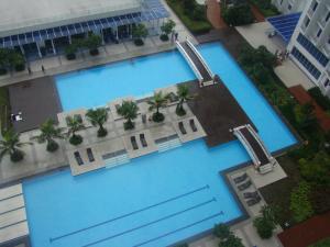 Residencial Unit at Jazz, Apartments  Manila - big - 60