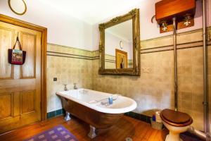 Moffat Mansion, Ferienhöfe  Beattock - big - 26