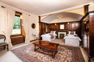 Moffat Mansion, Ferienhöfe  Beattock - big - 22