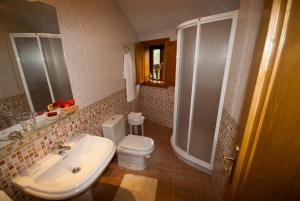 Hotel A Palleira, Hotel  Allariz - big - 4