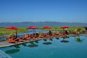 Aureum Palace Hotel & Resort I..