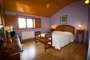 Hotel A Palleira, Hotely  Allariz - big - 3