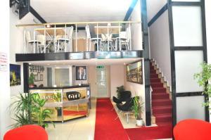Bade 2 Hotel, Hotels  Istanbul - big - 26