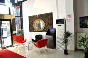 Bade 2 Hotel, Hotels  Istanbul - big - 32