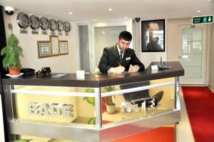 Bade 2 Hotel, Hotels  Istanbul - big - 31