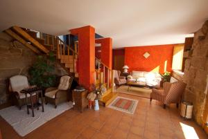 Hotel A Palleira, Hotely  Allariz - big - 29