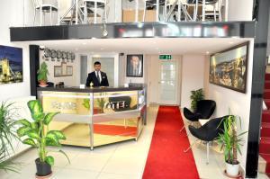 Bade 2 Hotel, Hotels  Istanbul - big - 30