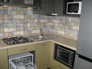 Апартаменты В двух шагах от Киева, Вишневое