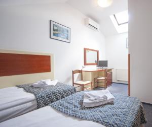 Hotel Atos, Hotely  Praha - big - 84