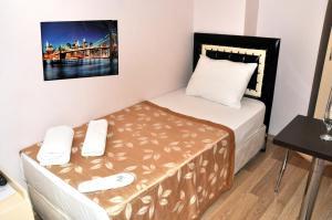 Bade 2 Hotel, Hotels  Istanbul - big - 19