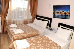 Bade 2 Hotel, Hotels  Istanbul - big - 25