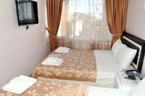Bade 2 Hotel, Hotels  Istanbul - big - 13