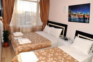 Bade 2 Hotel, Hotels  Istanbul - big - 11