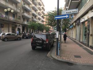 Aparthotel Salerno, Апартаменты  Салерно - big - 8