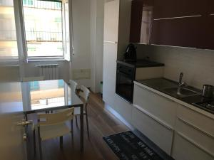 Aparthotel Salerno, Апартаменты  Салерно - big - 15