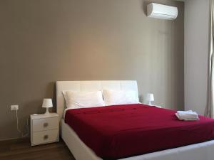 Aparthotel Salerno, Апартаменты  Салерно - big - 17