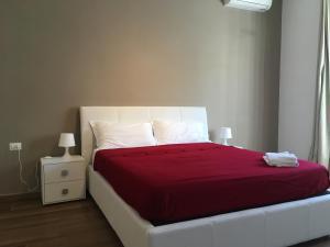 Aparthotel Salerno, Апартаменты  Салерно - big - 18